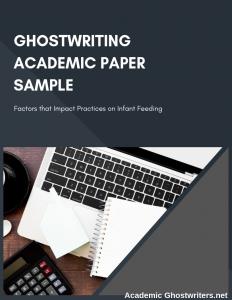 ghostwriting academic papers